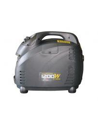 Generador inverter 1200W 4T Profesional | Generador
