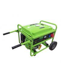 Generador eléctrico a gasolina 5500W | Generadores de electricidad