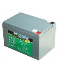 Batería de gel marca Haze 12V 12Ah | Baterías patinetes eléctricos