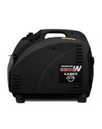 Generador inverter Kaiser 3500W 4T Profesional