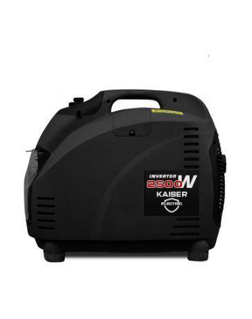 Generador inverter 2500W 4T Profesional | Generadores