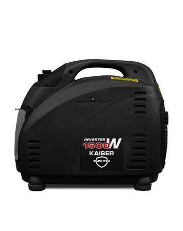 Generador inverter 1500W 4T Profesional | Generadores