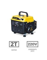 Generador 2T -  0,72 Kva Garland | Generador de luz | Generadores electricos