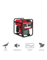 Generador Honda Inverter EM 30 de 3000W | Generadores electricos