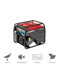 Generador Honda Inverter EG 5500 de 5500W | Generadores electricos