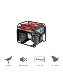 Generador Honda Inverter EG 4500 de 4500W | Generadores electricos