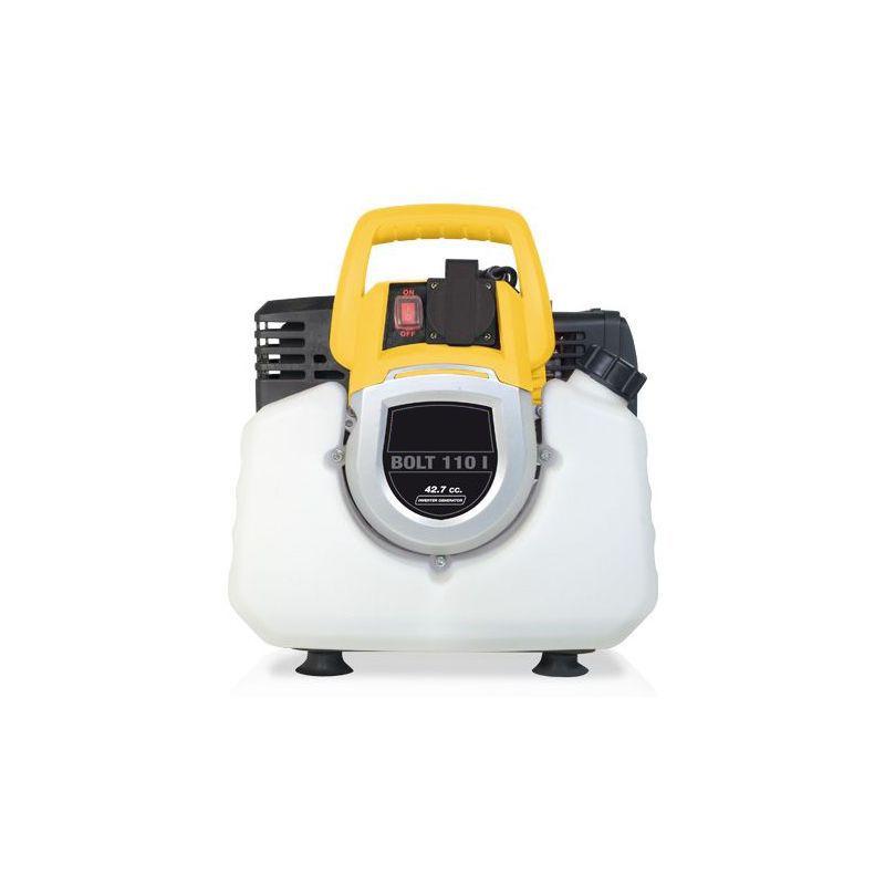Generador peque o inverter 1000w generador luz - Generadores electricos pequenos ...