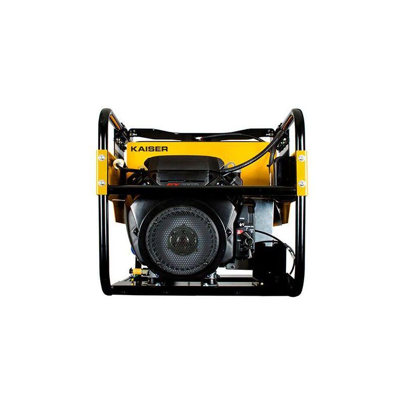 Generador 13kw kaiser big bull grupo electr geno gasolina for Grupos electrogenos kaiser