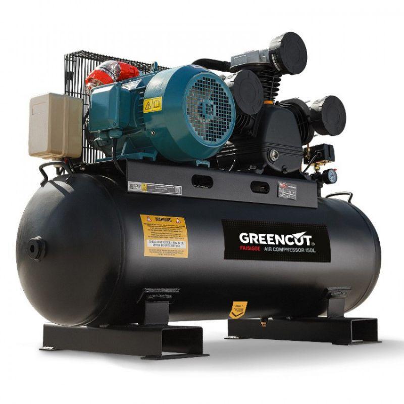 Compresor 150 litros trif sico compresores de aire - Accesorios para compresores de aire ...