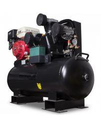 Compresor de aire 15 cv y 1.180 l/min | Compresores de aire