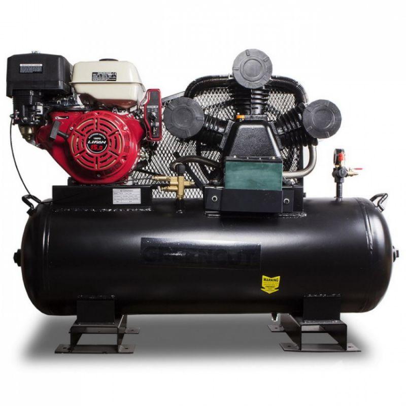 Compresor de aire 15 cv y l min a gasolina y aut nomo - Accesorios para compresores de aire ...