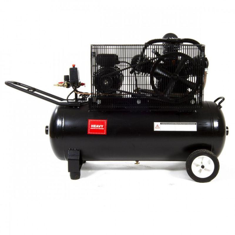Compresor de aire comprimido de 3cv y 350litros comprar ya - Precio de compresores de aire ...
