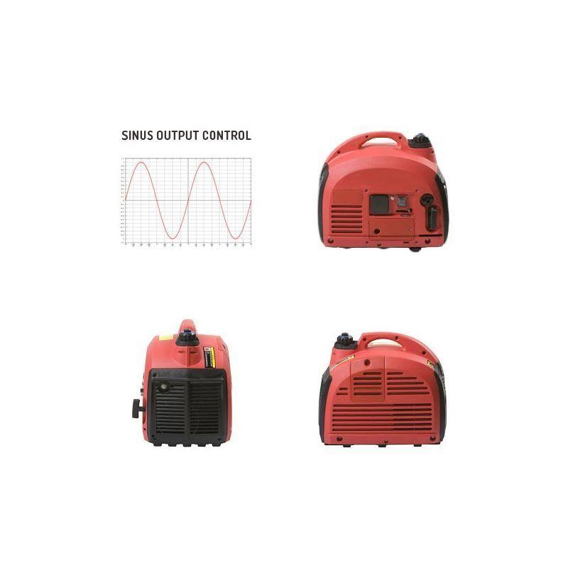 Generadores el ctricos kaiser comprar al mejor precio - Generador electrico precios ...