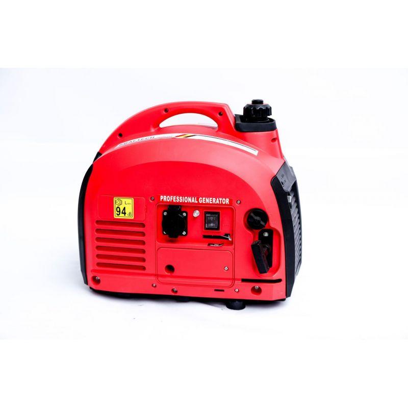 Generadores el ctricos kaiser inverter venta al mejor precio - Generador electrico precios ...