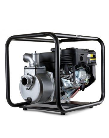 Motobomba de de agua a gasolina caudal de 4 tiempos  30.000 l/h | Motobombas de agua a gasolina