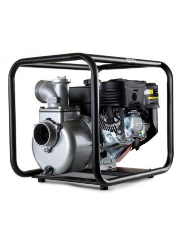 Motobomba de agua a gasolina de caudal de 4 tiempos  60.000 l/h   Motobombas de agua a gasolina