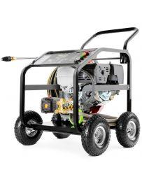 Hidrolimpiadora a gasolina 250 BAR | Hidrolavadoras