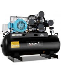 Compresor 150 litros trifásico | Compresores de aire