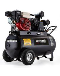 Compresor de aire de 6,5 cv - 420 l/min | Compresores aire