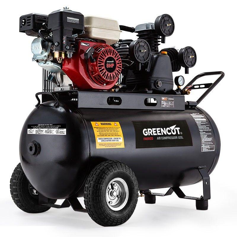 Compresor de aire de 6 5cv y 420l min comprar ya - Ofertas de compresores de aire ...