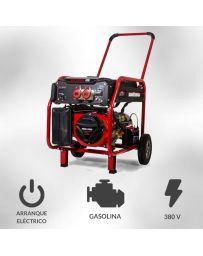 Generador eléctrico trifásico gasolina 8200W