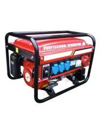 Generador eléctrico gasolina 3500w   Generadores eléctricos