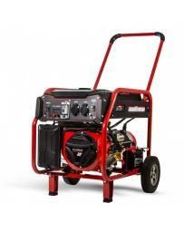 Generador eléctrico 3500w Kaiser Bull | Generador Gasolina