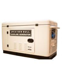 Generador Eléctrico Kaiser Bull  20000W Trifásico