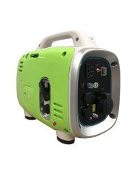 Generador eléctrico 1000w Inverter Portable ligero