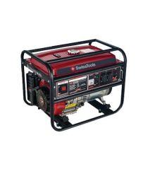 Generador Eléctrico 8200W Swiss Tools Automatic | Generador gasolina