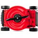 Cortacesped bateria litio 40V MAX 2.6Ah corte 45cm recogida 2-1 –Greencut