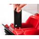 Cortacesped bateria litio 56V MAX 4Ah corte 51cm recogida 4-1 mulching –Greencut