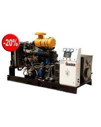 Grupo Electrogeno Taigüer Insonorizado 200 KW