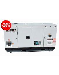 Grupo Electrogeno Taigüer Abierto 500 KW
