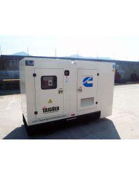 Grupo Electrogeno 200KW Insonorizado motor Cummins y alternador Stamford