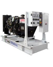 Grupo Electrogeno 90KW Insonorizado motor Cummins y alternador Stamford