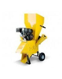 Biotrituradora de 420 cc y 15 cv | Biotrituradoras