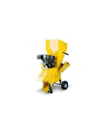 Biotrituradora de 420 cc y 15 cv   Biotrituradoras