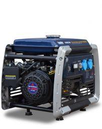 Generador 3500W Kaiser Mitsubishi Mod. Huracán monofásico   Generadores electricos