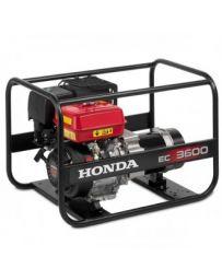 Generador Honda gasolina EC3000 monofásico | generadores gasolina