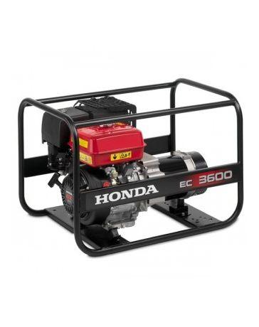 Generador Honda gasolina EC3000 monofásico   generadores gasolina