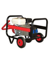 Generador Honda gasolina 5Kva AVR monofásico | generadores gasolina