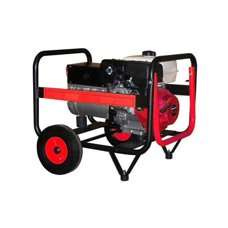 Generador honda gasolina 7500 w avr port til silencioso - Generador de gasolina ...