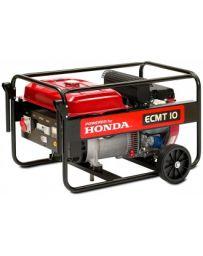 Generador Honda gasolina 9000W  trifásico | generadores gasolina