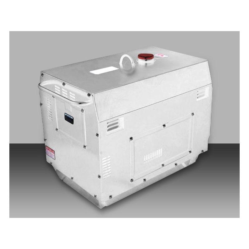 Generador kaiser di sel insonorizado 7 2 kw muy eficiente - Generadores electricos pequenos ...