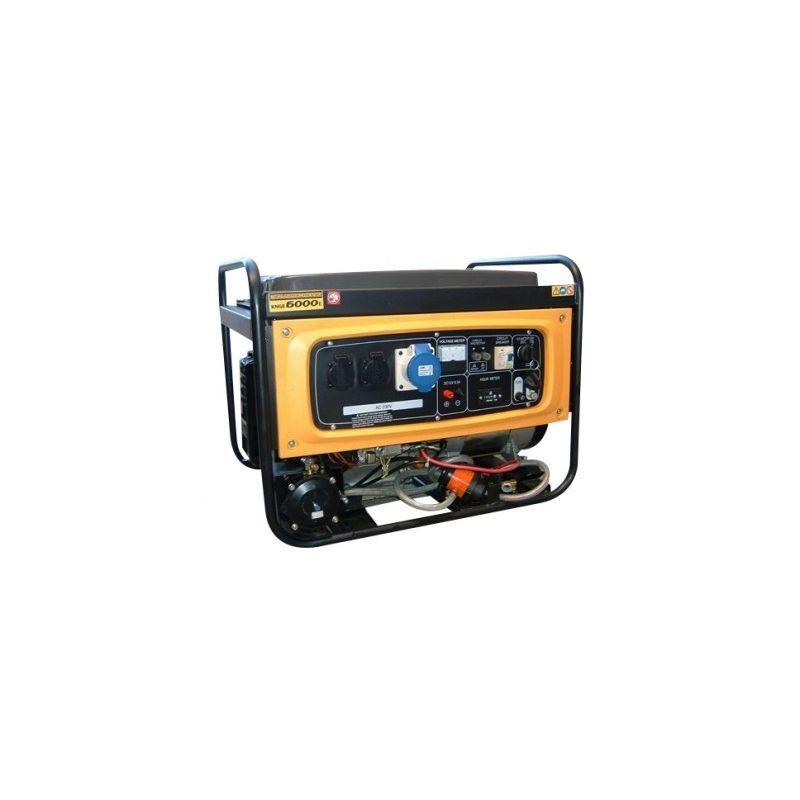 Generador kipor de gas 5 kva alto desempe o muy silencioso - Generador de gas ...