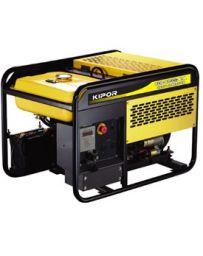 Generador Kipor diesel 16700w monofásico