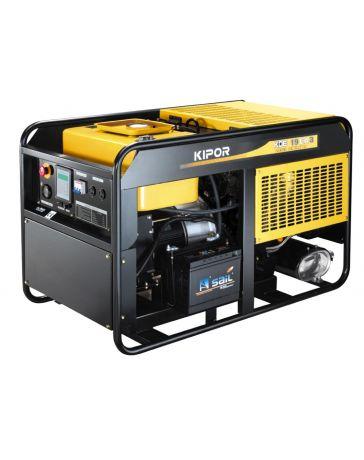Generador Kipor diesel 3200w   Generadores eléctricos