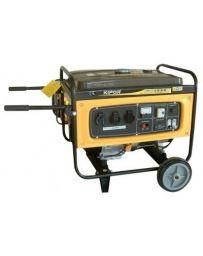 Generador Kipor Gasolina AVR 5500w monofásico
