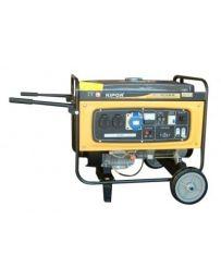 Generador Kipor gasolina AVR 9500w monofásico